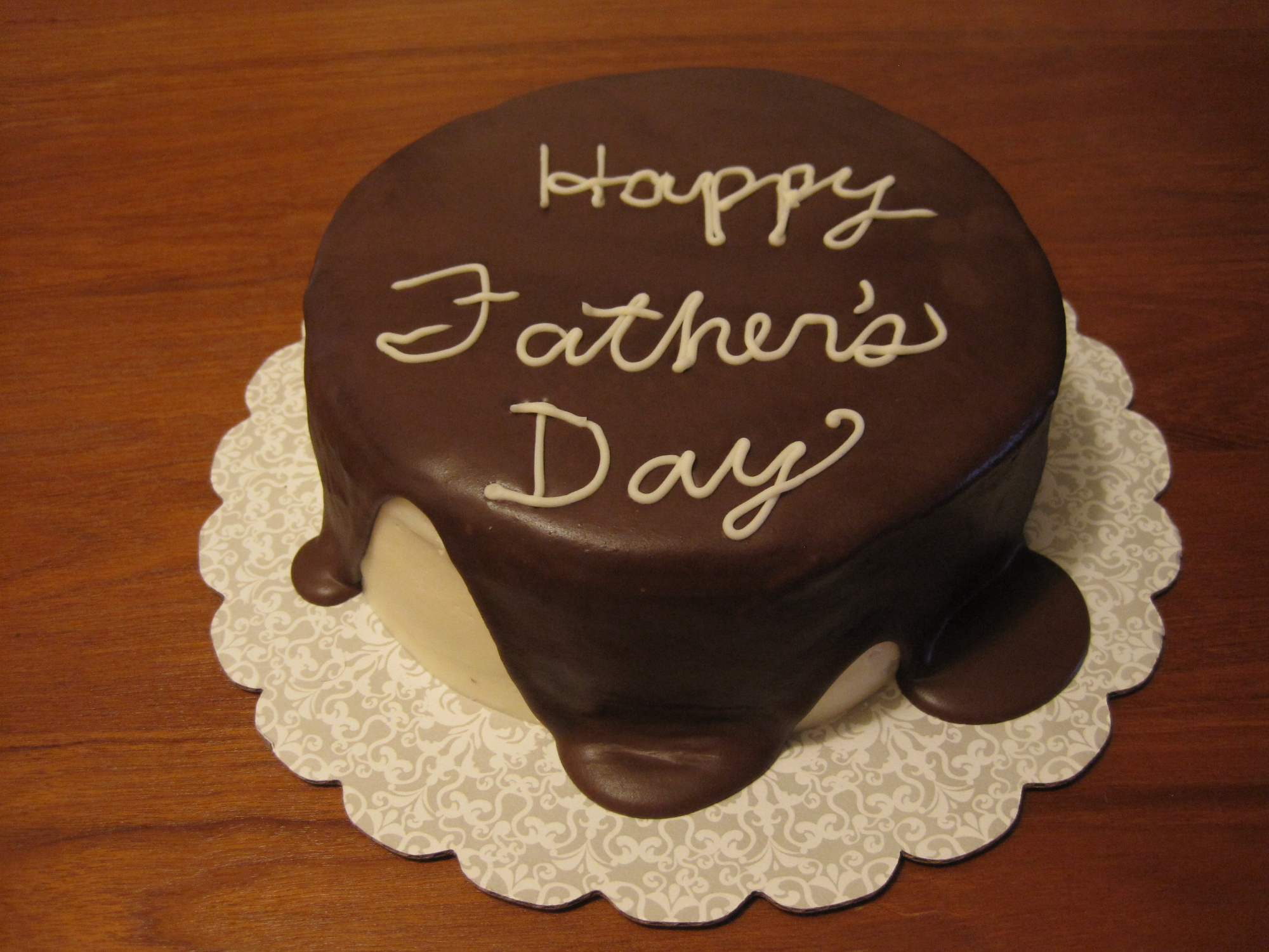 Cake Designs For Father S Day : Happy Father s Day!! It s Always Someone s Birthday