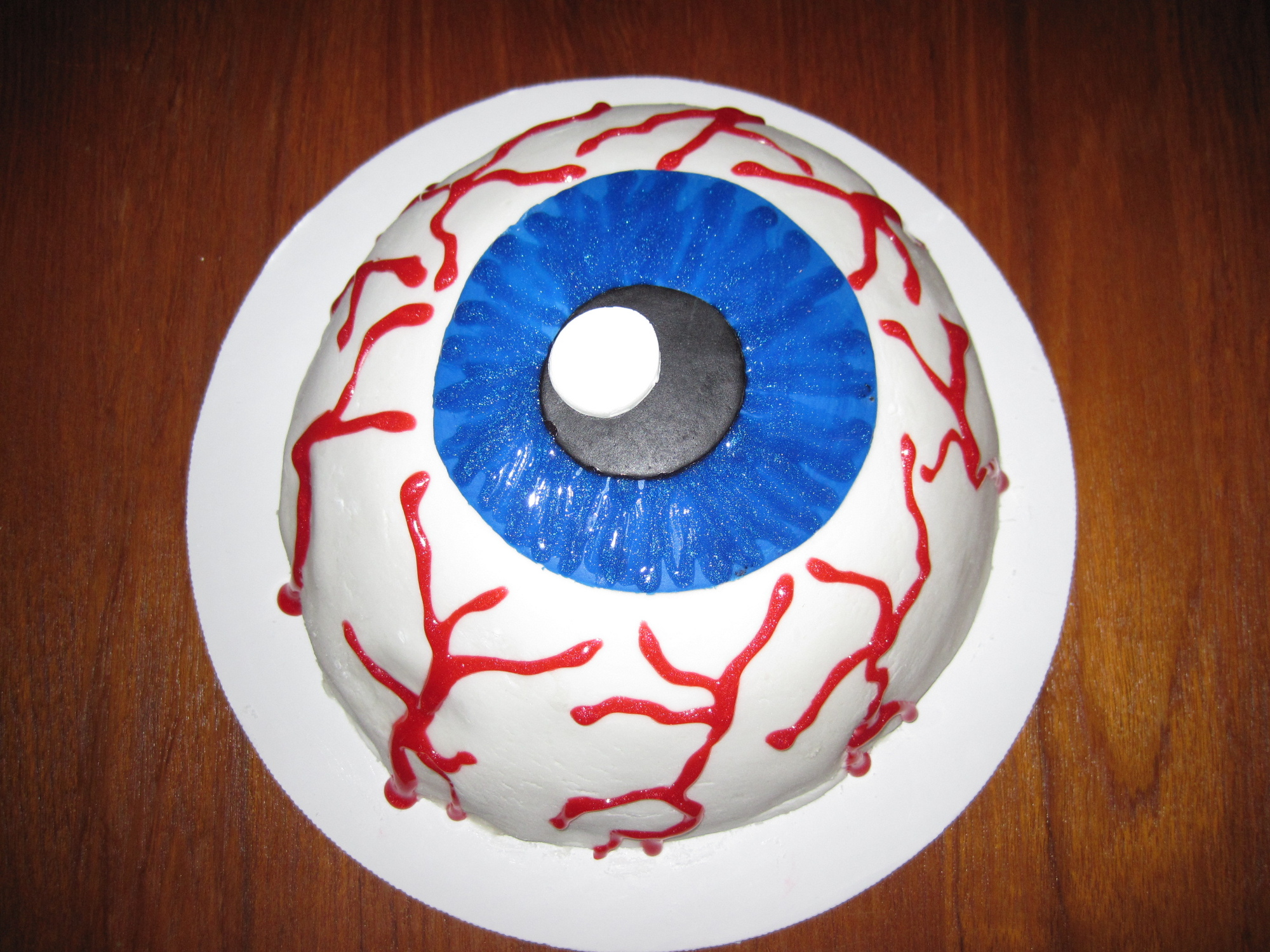 Eye See You It S Always Someone S Birthday