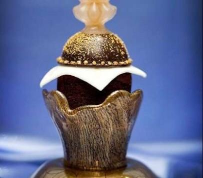 Decadent-cupcake